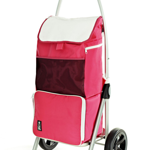 Carrycool magenta perspectiva