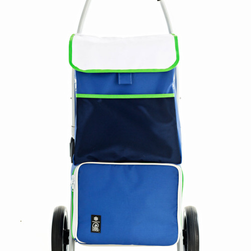 Carrycool azul frontal