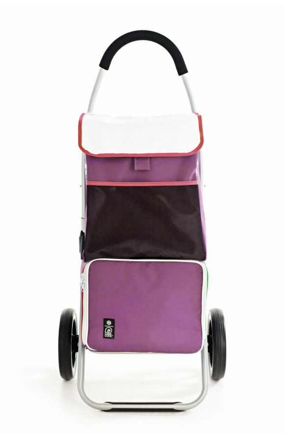 Carrycool lila