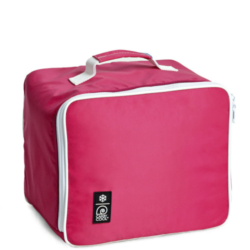 Nevera Carrycool magenta