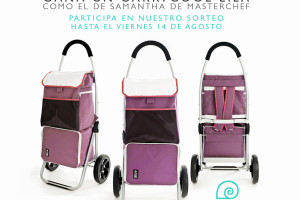 Concurso Carrycool Samantha masterchef